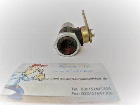 Regelstangenanschlag Bosch GE203P1