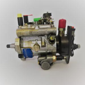 Type 1134 DES 8922A132T