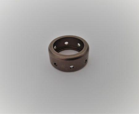 Barell Splitt Ring