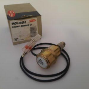 Hersteller Delphi MPN 5000-00268 Zustand Neu Verpackungseinheit Q1 Verpackung kann Lagerspuren aufweisen